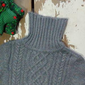 New York & Company Softest Turtleneck Sweater